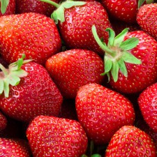 Spooner Strawberries Available Now