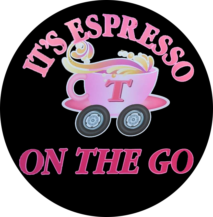 It's Espresso On The Go